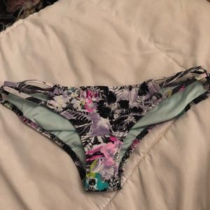 Victoria's Secret swim bottoms